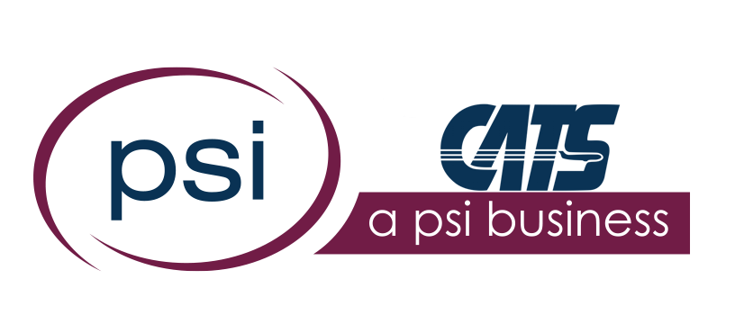 PSI-CATS Logo